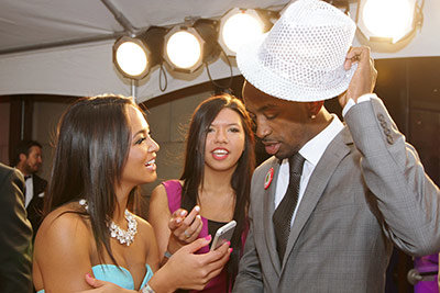 fillies and stallions derby eve party